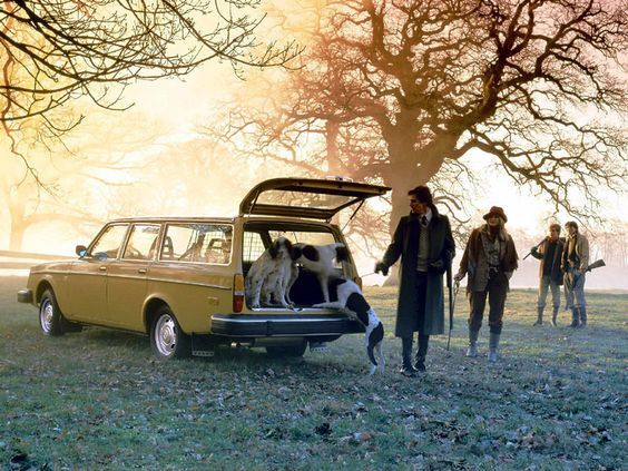 The Death Of The Volvo Wagon: Brick Tailgate No More