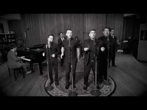 MMMbop (Doo Wop Version) - 1950s Style Postmodern Jukebox Hanson Cover - YouTube