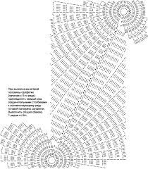 russian spiral doily - Google Search