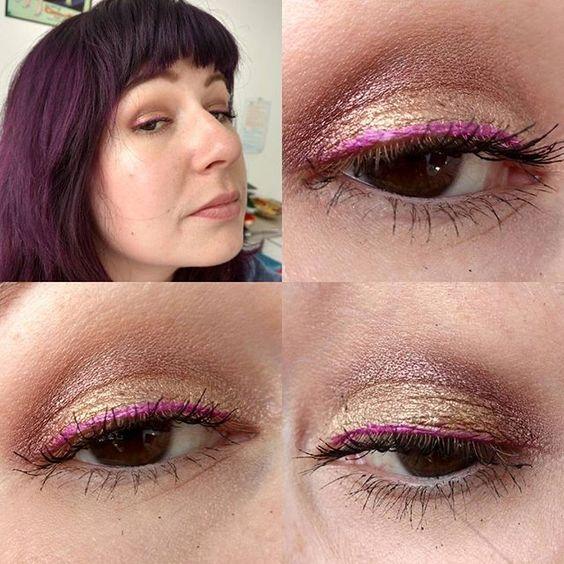 Unauffällig gehts heute weiter mit der #zoeva #cocoablend #eyeshadowpalette 🙂 Wünsch euch nen schönen Mittwoch, halbe Woche is geschafft😄 #zoevacosmetics #eyepalette #eyes #eyesoftheday #eotd #face #faceoftheday #fotd #selfie #itsme #me
