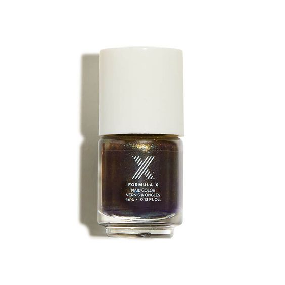 FORMULA X Nail Polish in Huntress November 2016: