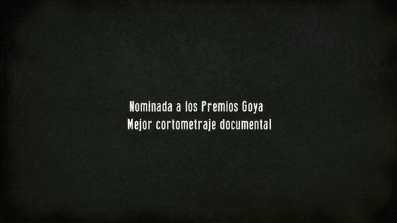 """""""El hombre que estaba allí"""", corto documental nominado a los Goyas 2014. Una producción de Asma Films y La Claqueta PC."""