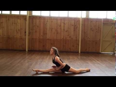Skinny Love (Birdy cover) Contemporary Solo- Emma Joubert - YouTube