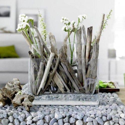 hängende Vase Blumen zum Valentinstag