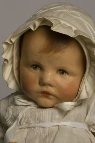Kathe Kruse Doll V / Traumerchen / Sand Baby / 1925: Antique Dolls, Dolls Antique, Baby Dolls, Beautiful Dolls, Doll Kathe, Creepy Dolls, Art Dolls, Kruse Dolls