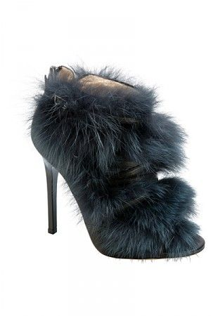Charming Fur Boots