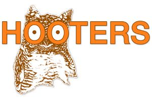 old logo....Hooters logo
