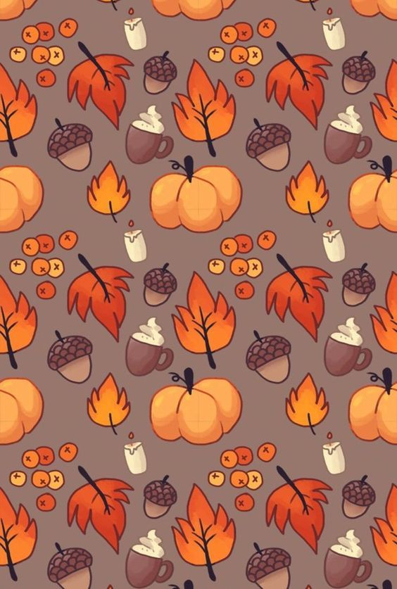 25 Best Free Thanksgiving Wallpapers For Iphone Fall Wallpaper Halloween Wallpaper Iphone Autumn Leaves Prints Best of free thanksgiving wallpaper for