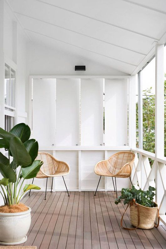 Cubiertas, balcones and diseño de patio on pinterest