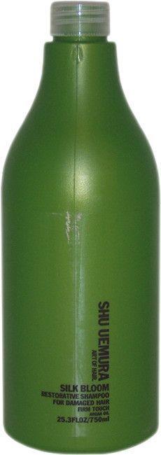 shu uemura - silk bloom restorative shampoo (25.3 oz.)