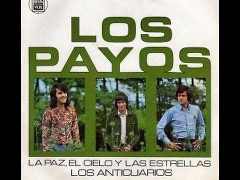 Grupos Musicales Españoles Años 60 70 Los Payos Youtube Music Publishing Songs Anos 60