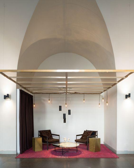 chimney-office-design-14 | Office | Pinterest | Offices and Stockholm : arkitektur office : Arkitektur