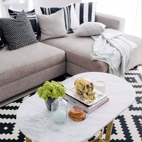 The 10 Interiors Trends To Know Now | sheerluxe.com