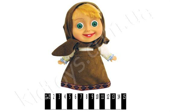"""Лялька """"Маша"""" з мульт. """"Маша и медведь"""" CQS-22F, детские товары интернет магазин, заказ игрушек, winx куклы, игры для малышей онлайн, подушки игрушки, скачать бесплатно настольные игры"""
