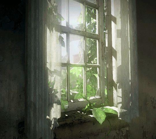 Abandonedography