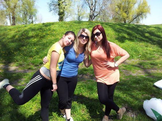 IAESTE girls :)