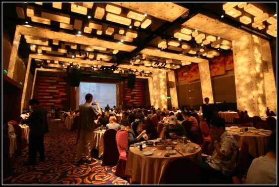 台北- 典華信義 40桌