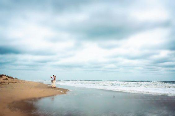 Beach Wedding Ceremony Oahu: Pinterest • The World's Catalog Of Ideas