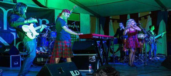 iluminacion conciertos celta - Buscar con Google