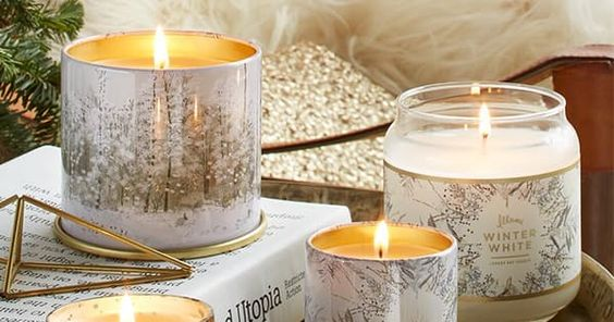 8 Ways Under $50 to Cozy Up Your Apartment for the Winter via @PureWow