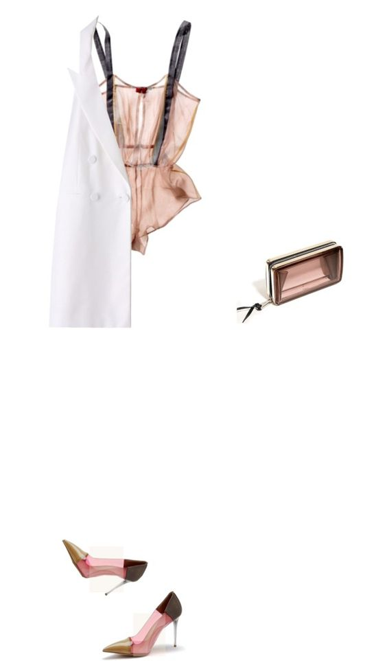 """Virgin"" by lokalnimudrac ❤ liked on Polyvore"