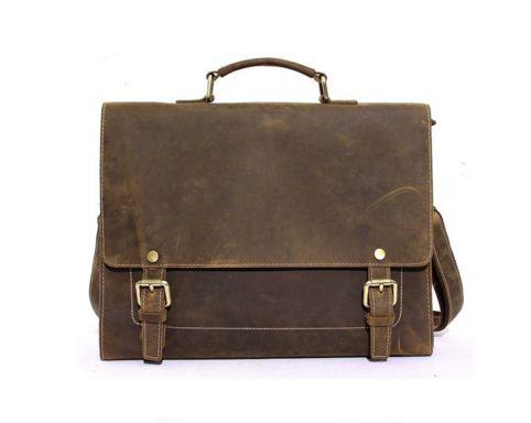 #leather #men #bag
