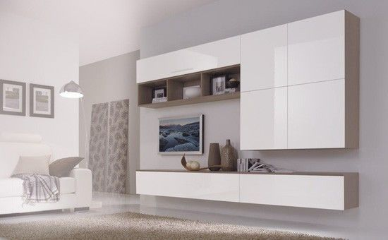 Assortissez Les Couleurs Des Meubles Abbinare I Colori Dei Mobili Vie Moderne Blanche In 2020 Ikea Living Room Living Room Partition Living Room Designs