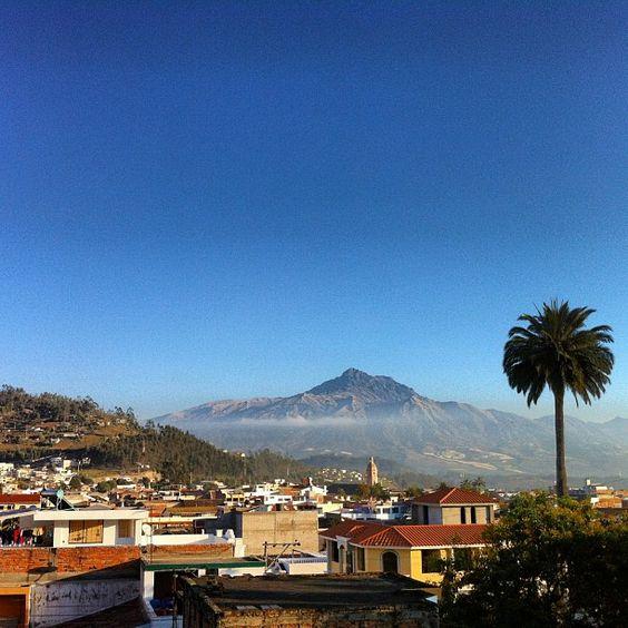 Otavalo à Imbabura