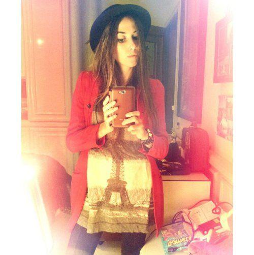 Fashioncoolture on instagram