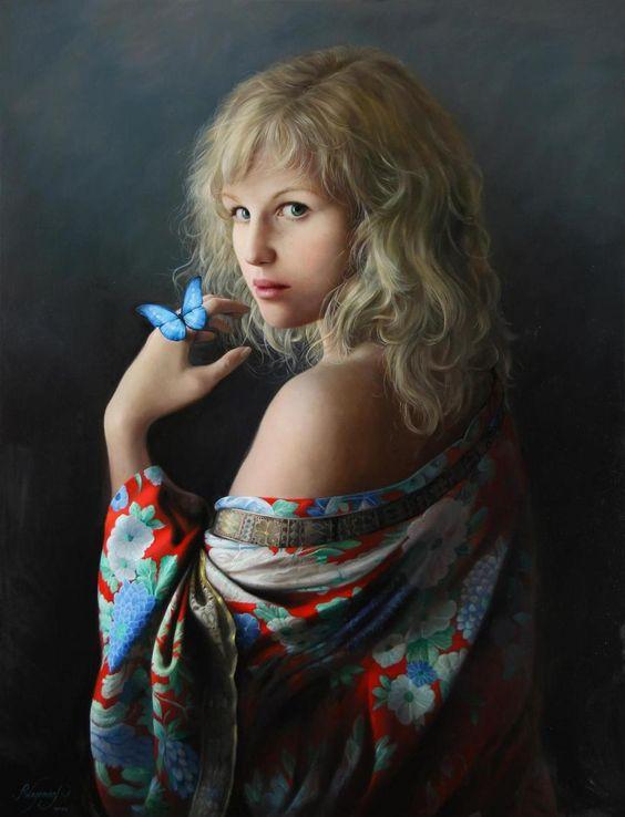 Pieter Wagemans #art #painting