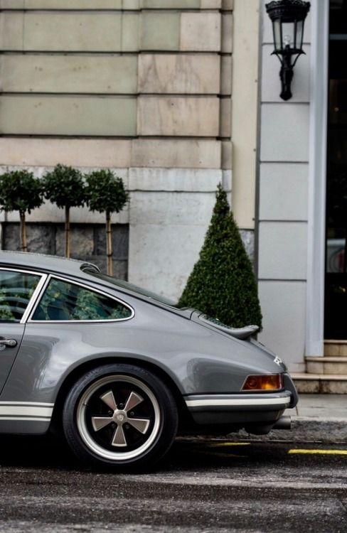 Porsche Singer 4.0