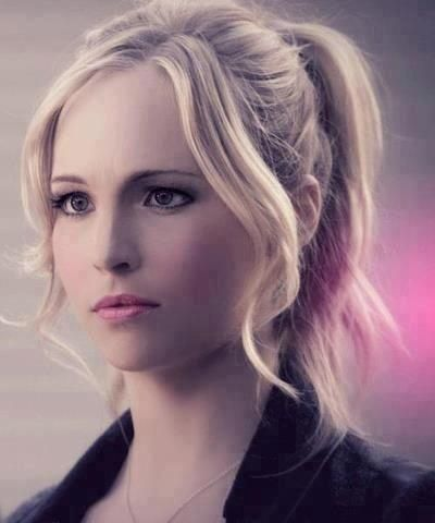 Candice Accola - The Vampire Diaries. ♥