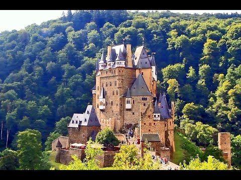 Rhein Mosel Mit Dem Wohnmobil 2015 Teil 2 Youtube Instagram Mansions Travel