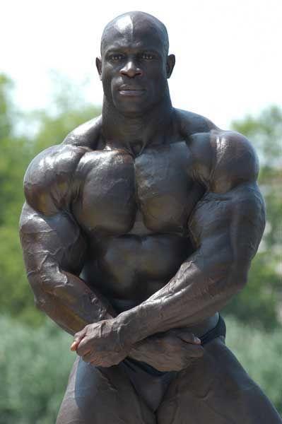 Build a muscle men ass