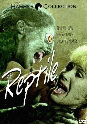 The Reptile 1966