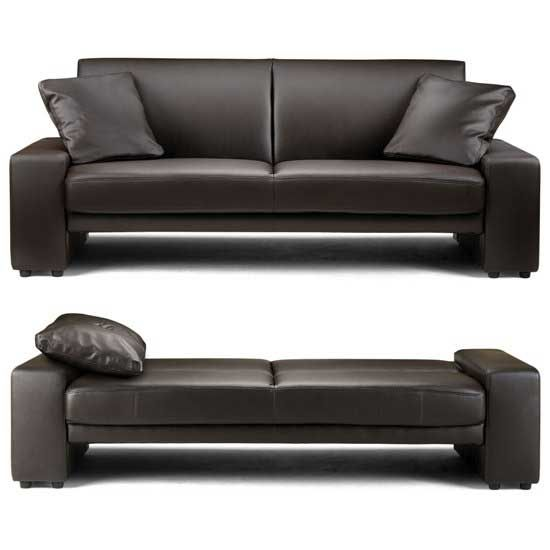 Beautiful Brown Leather Sofa Bed In 2020 Brown Leather Sofa Bed Affordable Sofa Bed Leather Sofa Bed