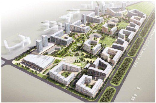 Arcology Gestalt Ekistics Ecumenopolis Principles Of Intelligent Urbanism Transit Orient Urban Design Plan Urban Design Graphics Urban Design Architecture
