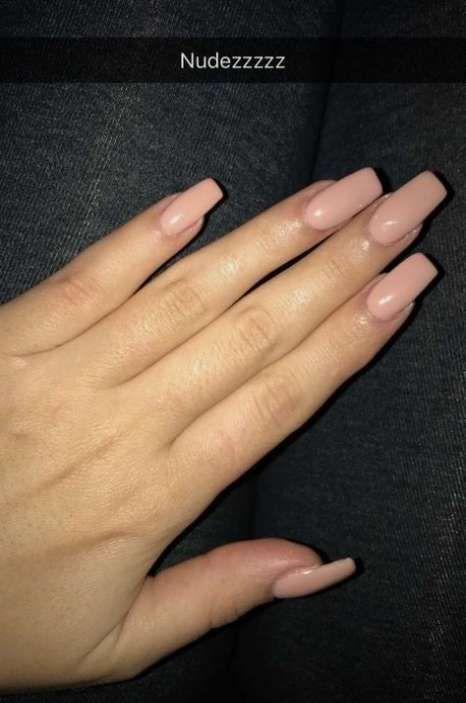 Best Nails Acrylic Matte Natural 59 Ideas Nails Nailsacrylic Nailsmatte Nailsnatural Nailsideas Ongles Manucure Beaute
