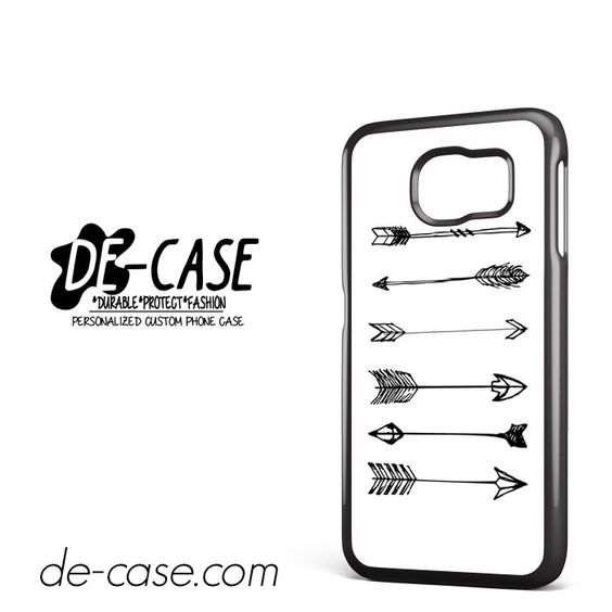 Arrows Art DEAL-976 Samsung Phonecase Cover For Samsung Galaxy S6 / S6 Edge / S6 Edge Plus