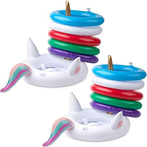 Ring Toss Games for Kids Party Favors for Boys Girls