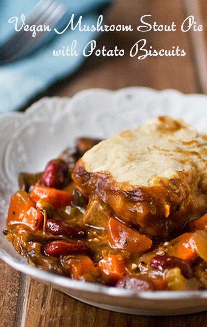 Vegan St. Patrick's Day Recipes for an Irish Meatless Monday
