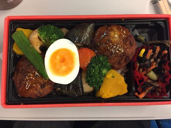 お弁当@東京駅