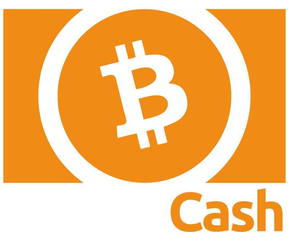 logo bitcoin cash bch