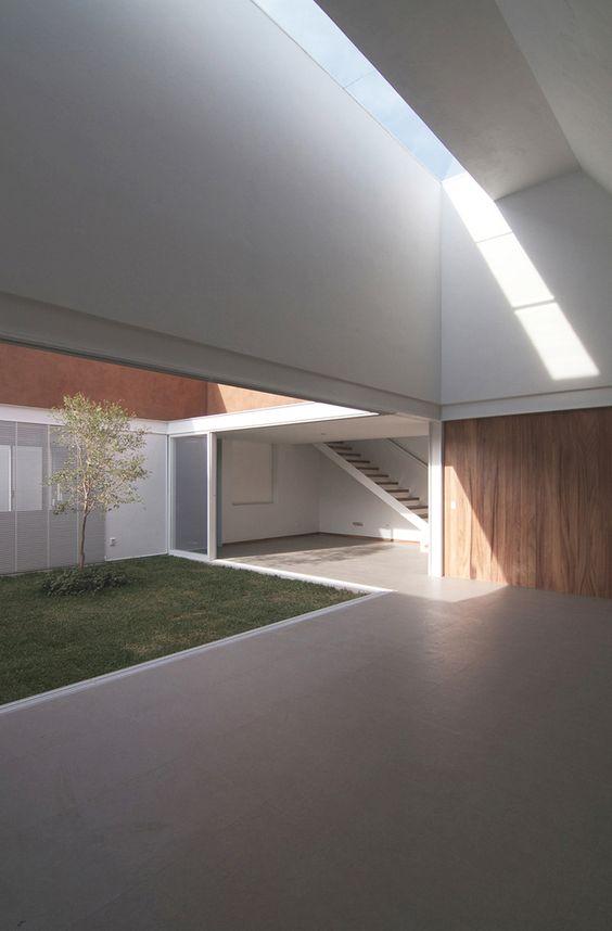 Galeria de Casa Arenas / Estudio Macías Peredo - 2