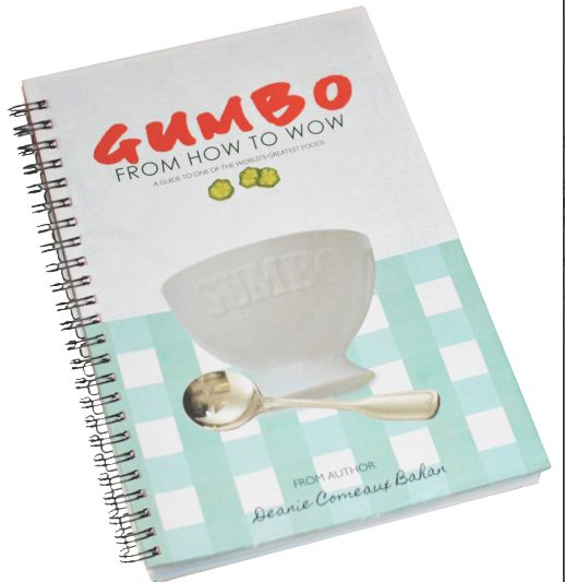 Gumbo from How to Wow Cookbook