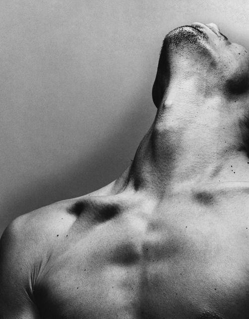 :): Nadavkander, Adamsapple, Human Form, Collarbone, Human Body, Male Form, Adam S Apple, Nadav Kander