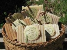 $4.50 - BeeClean! soap - all natural ingredients, to include the honey and beeswax from our bees