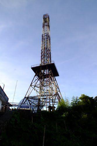 Tháp truyền hình Tam Đảo