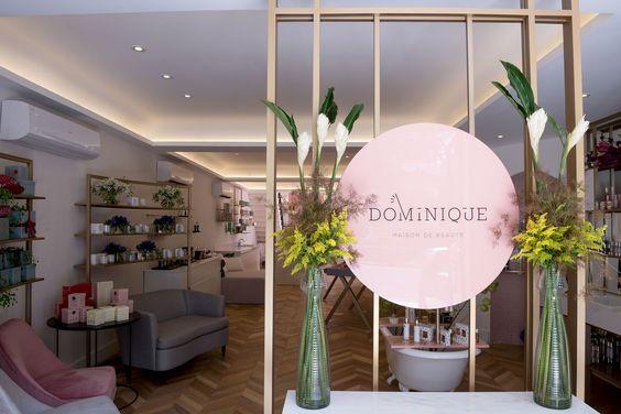 Dominique Maison de Beauté - Centre de Soins Joëlle Ciocco à Sao Paulo au Brésil