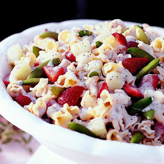 27 pasta salads...who doesn't love pasta salad?: